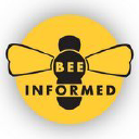 Bee Informed Partnership logo icon