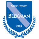 The Beekman School logo icon