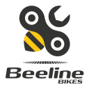 Beeline Bikes, Inc. logo
