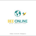 BEE ONLINE - Web Marketing logo