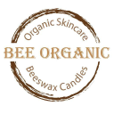 Bee Organic logo icon