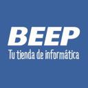 Beep logo icon