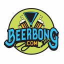 Beer Bong logo icon