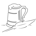 Beer Guild logo icon