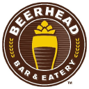 Beer Head Bar logo icon