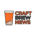 Craft Brew News logo icon