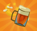 Beerintheevening logo icon