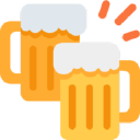 Beerly logo icon
