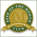 Beer Month Club logo icon