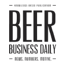 Beer Industry News And Numbers logo icon
