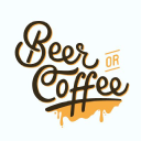 Beer Or Coffee logo icon