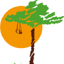 Bees for Development Trust logo