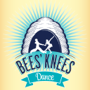 Bees' Knees Dance logo icon
