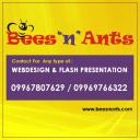 BeeSnANtS-Website Design Company logo