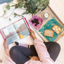 Bee's Wrap logo icon