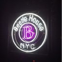 Beetle House Ny logo icon