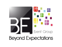 BE Event Group, Inc logo