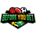 Before You Bet logo icon