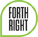 Forthright logo icon