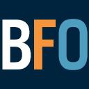 Be Found Online logo icon