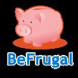 BeFrugal.com logo