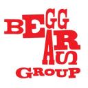 Beggars Group logo icon