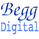 Begg Digital Limited logo