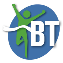 Beginnertriathlete logo icon