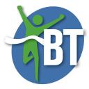 Beginner Triathlete logo icon
