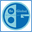 BeGlobal Promotions logo