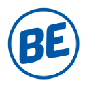 Be Group logo icon