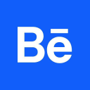 Behance logo icon