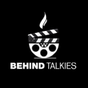 Behind Talkies logo icon