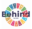 Behind The Spin logo icon