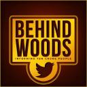 Behindwoods logo icon