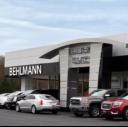 Behlmann Buick GMC Company Logo