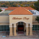 Behnam Rugs and Rug Cleaning logo