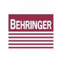 Behringer Saws logo icon