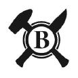 Behring Made Logo