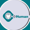 BEHUMAN. Working Together logo
