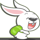 背包兔 logo icon