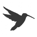 Beija Flor World logo icon
