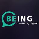 BEING Marketing Digital logo