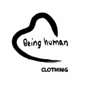 Being Human Clothing logo icon