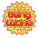 Being Latino logo icon