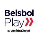 Beisbol Play logo icon