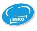 Beko Groothandel logo icon