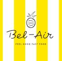 Bel Air logo icon