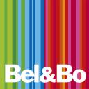 Bel&Bo logo icon