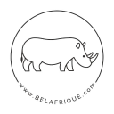 BelAfrique your personal travel planner logo